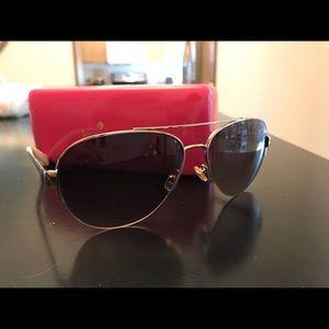 7f0bb956fa0 kate spade Accessories - Kate Spade Marion Aviator Sunglasses
